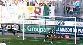 Mandanda ha parado bastantes penaltis a lo largo de su carrera. DUGOUT