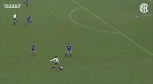 TOP 10 buts Jurgen Klinsmann à l'Inter Milan. DUGOUT