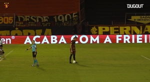 Maidana Score for Recife