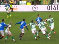 Un repaso a los mejores tantos del Glasgow Rangers ante el eterno rival. DUGOUT