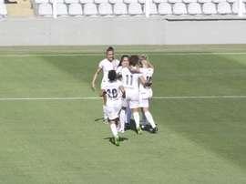 Santos goleou o Audax por 5 a 0 pelo Campeonato Brasileiro Feminino. DUGOUT