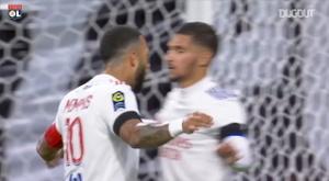 VIDEO : Résumé Lyon 4-1 Monaco. Dugout