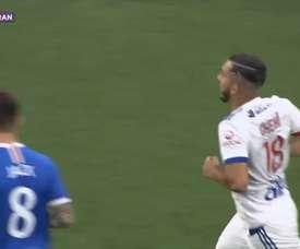 VIDÉO : les meilleurs moments de Lyon-Rangers. Dugout