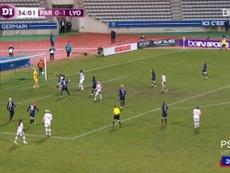 TOP 5 buts Olympique Lyonnais Féminin vs PSG. Dugout