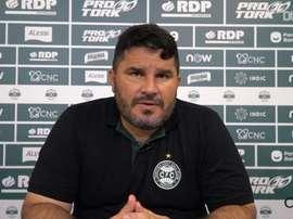 Coritiba venceu o Paraná pelas quartas do Paranaense. DUGOUT