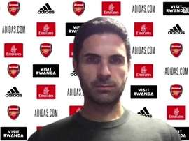 VIDEO: Arteta hails Auba mentality after Arsenal star breaks Henry record. DUGOUT
