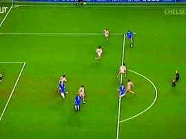 Chelsea e suas viradas em competições europeias ao longo dos anos. DUGOUT
