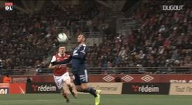 Les meilleurs moments de Tousart à Lyon. Goal