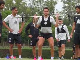 Les meilleurs moments de Colo-Colo en 2019. DUGOUT