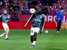 Vinicius Jr. completa 20 anos em boa fase no Real Madrid. DUGOUT