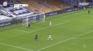 Al-Ain beat Al-Wahda 1-0 in the UAE league clash. DUGOUT