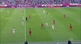Melhores momentos de Thiago Alcântara no Bayern de Munique. DUGOUT