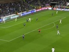 Relembre alguns golaços de letra do Paris Saint-Germain. DUGOUT