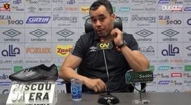 Sport Recife soma 32 pontos e ocupa a 14ª posição no Brasileirão. DUGOUT
