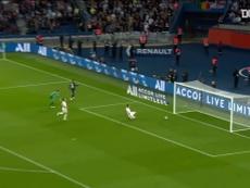 Neymar scored a superb goal. DUGOUT