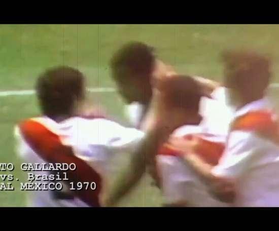 Sporting Cristal ha dotado a la 'Franjirroja' de varios grandes goleadores. Dugout
