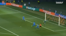 Facundo Ferreyra has scored some very good goals throughout his career. DUGOUT