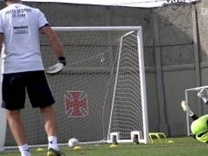 Vasco pensa no retorno do Campeonato Brasileiro. DUGOUT