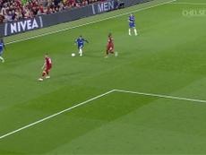 VIDÉO : Hazard a brillé pour sa dernière saison à Chelsea. Dugout