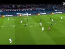 El PSG se proclamó campeón de la Ligue 1. DUGOUT
