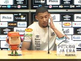 Alex analisa empate entre Santos e Fortaleza na Vila Belmiro. DUGOUT
