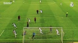 Le meilleur de Robben au Real Madrid. DUGOUT
