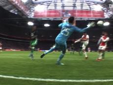 VÍDEO: Ten Hag y la grandeza del Ajax. DUGOUT