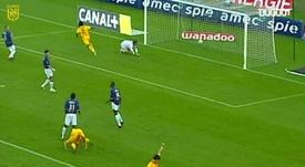 Les meilleurs moments de Da Rocha avec le FC Nantes. dugout