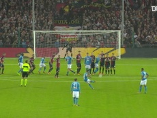 VIDEO: Dries Mertens' incredible double against Genoa. DUGOUT