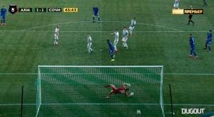 A principal competição do futebol russo tem o Zenit liderando com onze pontos de vantagem. DUGOUT
