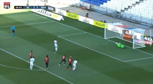 VIDÉO : Lyon s'impose contre Nice en amical. Dugout