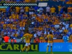 VÍDEO: el gol para el recuerdo de Guido Pizarro a Monterrey. DUGOUT