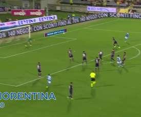 Top 5 gols de Dries Mertens pelo Napoli. DUGOUT