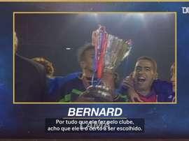 Kylian Mbappé deixou Edinson Cavani e Neymar de fora do melhor PSG de todos os tempos. AFP