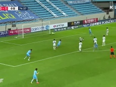 Cesinha marcou dois gols neste fim de semana. DUGOUT