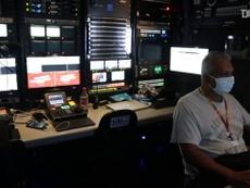 O Campeonato Carioca vive a polêmica sobre a transmissão das partidas. DUGOUT