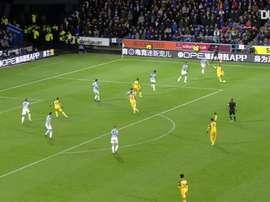 VIDÉO : les meilleurs buts de Florin Andone avec Brighton. Dugout