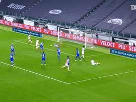I migliori momenti di Kulusevski alla Juventus. Dugout