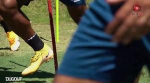 Flamengo visita o Grêmo nesta quinta-feira em jogo atrasado da 23ª rodada do Brasileirão. DUGOUT