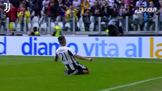 Juventus have scored some quality goals versus Sampdoria in previous meetings. DUGOUT