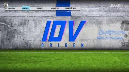 Independiente del Valle se presentó casi como en el FIFA. DUGOUT