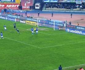Arbeloa's Madrid goals. DUGOUT