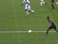 VIDÉO: Résumé Marseille 1-4 Monaco 2017. Dugout