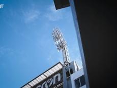 Vitoria de Guimarães agora ocupa o quinto lugar na tabela, com 16 pontos. DUGOUT