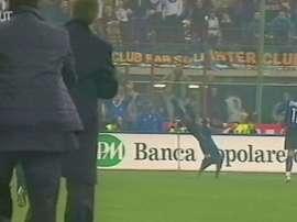 Résumé Inter Milan 3-2 Juventus. DUGOUT