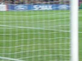 Golaços do Barça em oitavas de final da Champions. DUGOUT