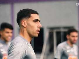 Corinthians encerra preparação para duelo contra o Vasco no Brasileirão. DUGOUT