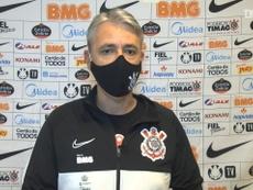 Tiago Nunes analisa perspectivas para Brasileirão. DUGOUT