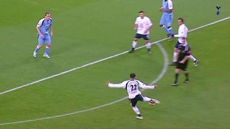 VIDÉO: Les meilleurs buts de Tottenham à l'Etihad. Dugout