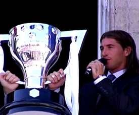 A dupla de craques que conquistaram 22 títulos pelo Real. DUGOUT